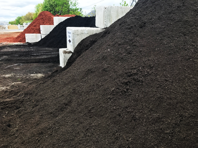 Landscape Materials Amp Crushed Stone